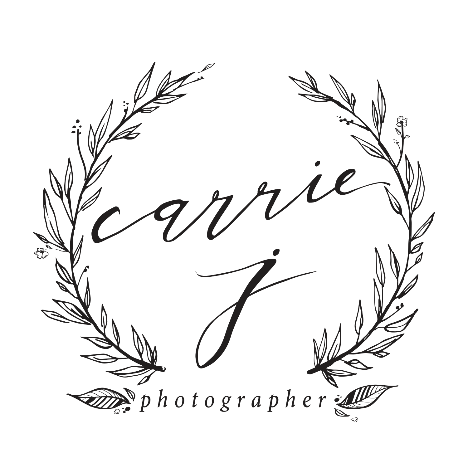 Carrie J. Photography